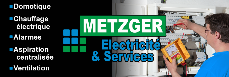METZGER Electricité & Services
